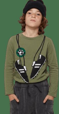 roupa infantil sustentavel