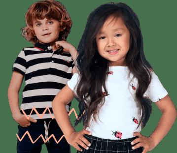 roupa infantil sustentavel loja
